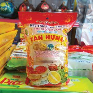 Bánh Pía Tân Hưng không trứng môn