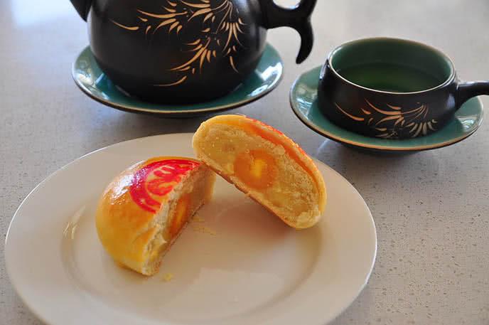 đặc sản Sóc Trăng nổi tiếng bánh pía