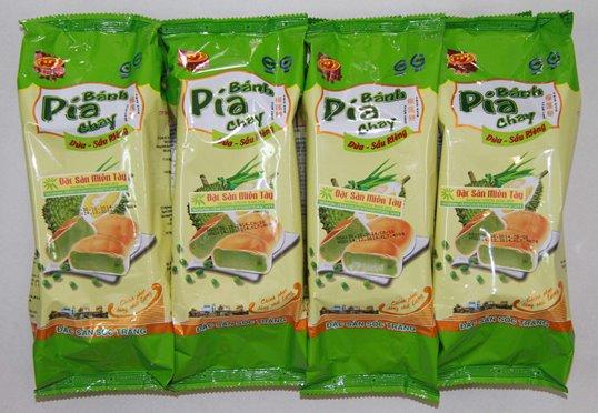 Tại sao bánh pía dứa Tân Huê Viên được nhiều khách hàng lựa chọn?