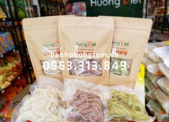 Mua mứt dừa non ở sài gòn và các loại trà có thể dùng kèm