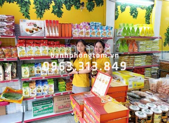 Bạn đã biết đến cửa hàng bánh pía tại Phú Nhuận